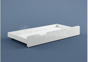 Ящик выкатной Л-03 (Легенда 14) белый
