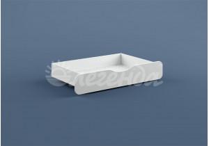 Ящик выкатной Л-07 (Легенда 25) белый